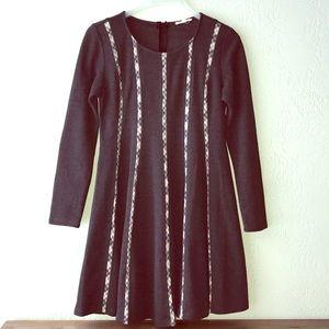 Hem &. Thread Dress